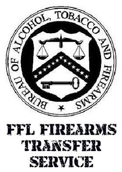 FFL Firearms Transfer Service